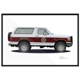 Walt's Ford Bronco