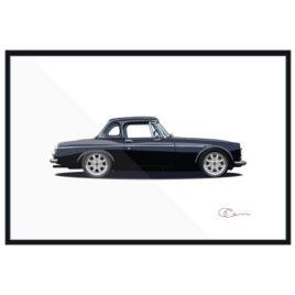Datsun Sports 2000 Roadster